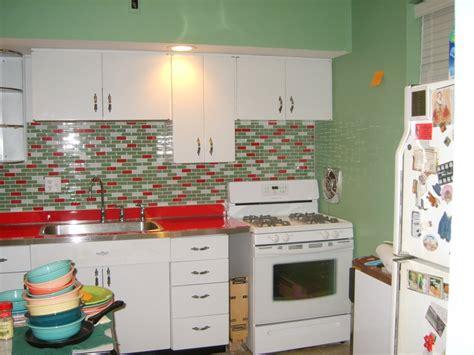 red backsplash kitchen the seven month saga of susan s steel kitchen and her tip