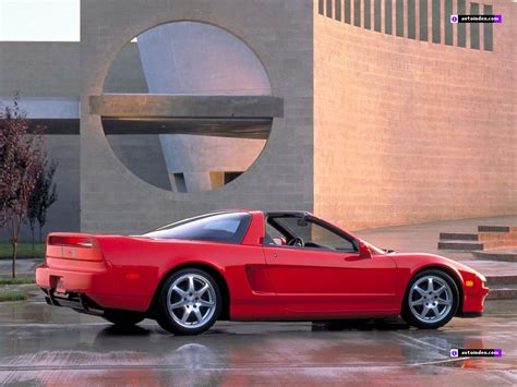 1999 acura nsx pictures information and specs auto