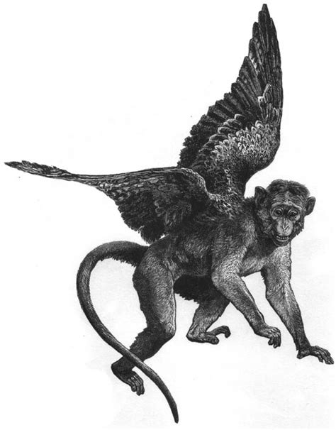 Tattoo Inspiration on Pinterest | Monkey Tattoos, Dragons