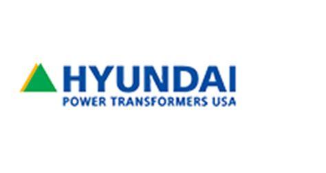 hyundai power transformers usa