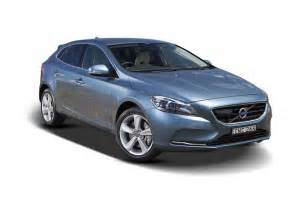 Volvo V40 T3 2016 Volvo V40 T3 Kinetic 1 5l 4cyl Petrol Turbocharged