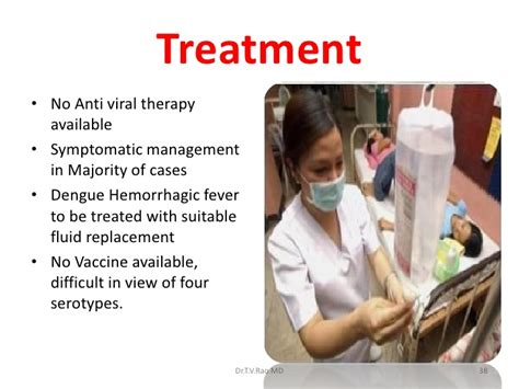 fever treatment dengue fever update