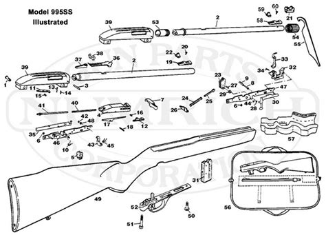 marlin glenfield model 60 parts diagram marlin glenfield 60 parts diagram marlin get free image