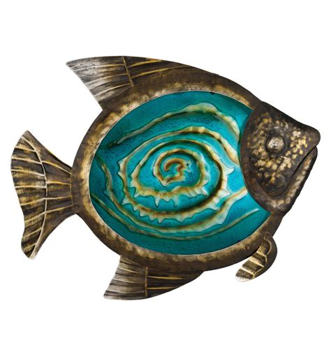 17 best images about bc coastal vintage glass bronze fish wall glass metal coastal nautical