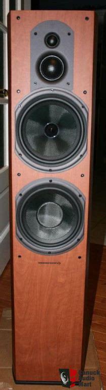 Wharfedale 105 Floorstanding Speaker Premium wharfedale 9 6 floorstanding speakers photo
