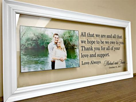 Pin by Maci Cox on *Goin To The Chapel   Wedding gifts for