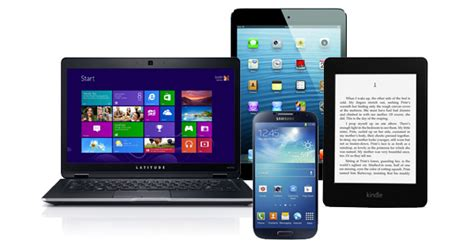 mobile devices do you really need all those different mobile devices