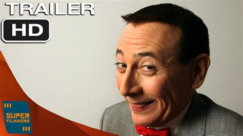 big top pee wee trailer youtube pee wee s big holiday 2016 trailer oficial 1