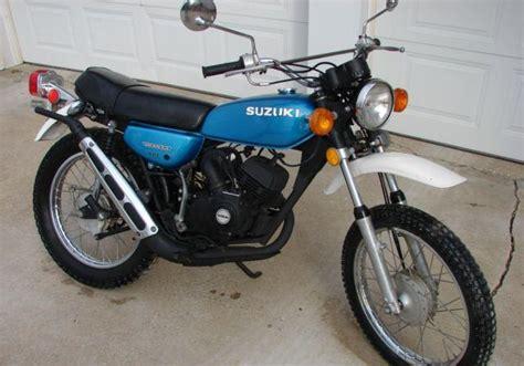 Suzuki Ts 100 Your Bike Page 2 Triumph Forum Triumph Rat