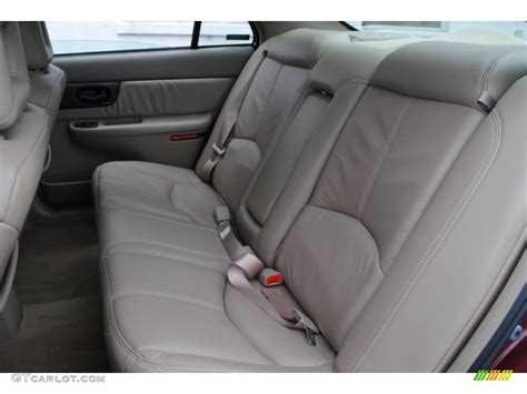 old car manuals online 2001 buick regal interior lighting taupe interior 2001 buick regal ls photo 54832396 gtcarlot com