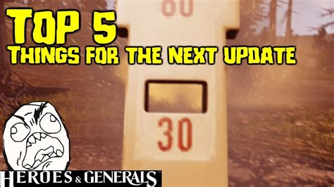 Top 5 Things Wed Like On The Next Ipod by Top 5 Things H G Needs In The Next Update