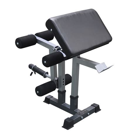 weight bench with preacher curl attachment dkn leg developer and preacher curl attachments
