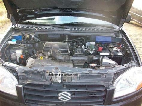 Suzuki Ignis Transmission 2001 Suzuki Ignis Automatic T 220 V Inspection New Car