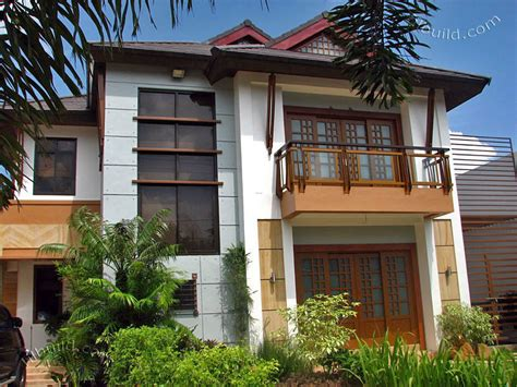 residential house design bulacan philippines design