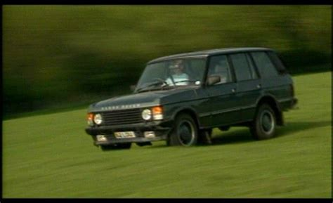 service manual how to time a 1987 land rover range rover