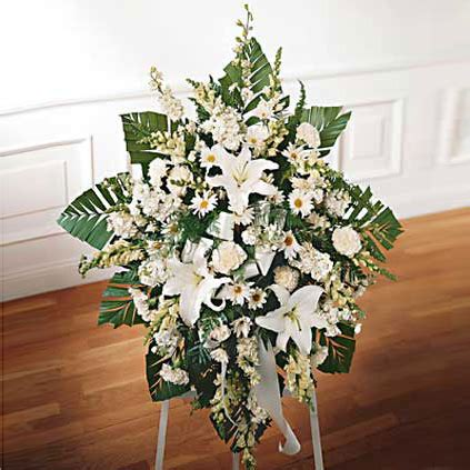 funeral flowers delivered to friedrich jones funeral home