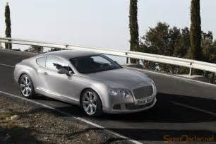 The Price Of A Bentley The New Bentley Continental V8 Range Speeddoctor Net