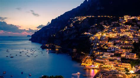 Photo Collection Amalfi Coast Desktop Wallpaper