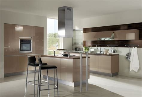 braune und weiße küchen ikea k 252 che grau hochglanz