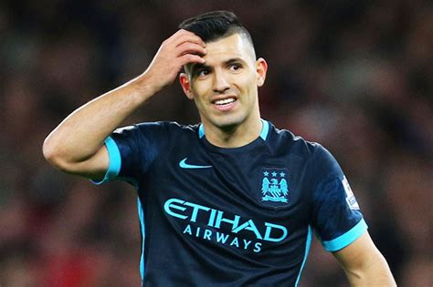 sergio aguero manchester city real madrid transfer news