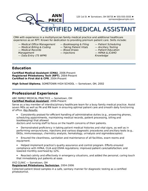 medical support assistant resumes oyle kalakaari co