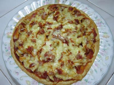 cara membuat pizza goreng frozen love is all around resepi pizza yang paling simple
