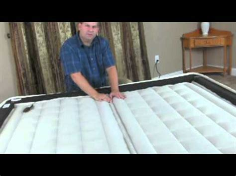sleep number bed troubleshooting air bed parts no gap design to repair bed sagging