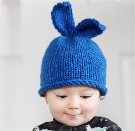baby bunny hat knitting pattern 61 best images about punto knitting weaving on