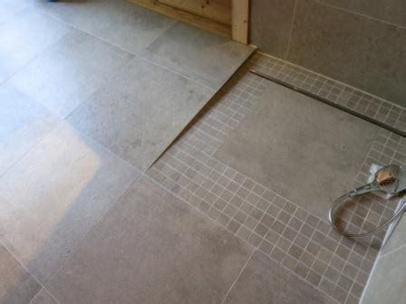 Badezimmer Fliesen Bauking by Bodengleiche Dusche Tipps Und Info Fliesen Fieber