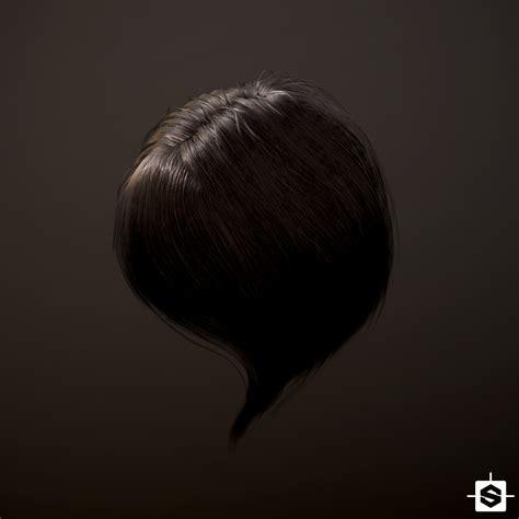 hair generator procedural hair generator
