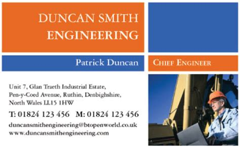 engineering business card templates free business cards free civil engineering