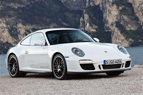Porsche Gts 997 by Porsche 997 Gts High Resolution Image 1 Of 4