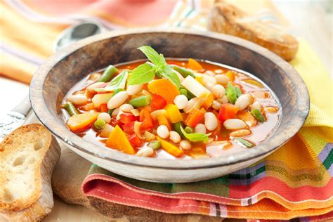 Olive Garden Minestrone Soup Recipe by Copycat Olive Garden Minestrone Soup By Todd Wilbur Kitchme