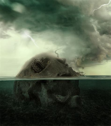 film giant monster in the sea 1000 images about mythical on pinterest sea monsters