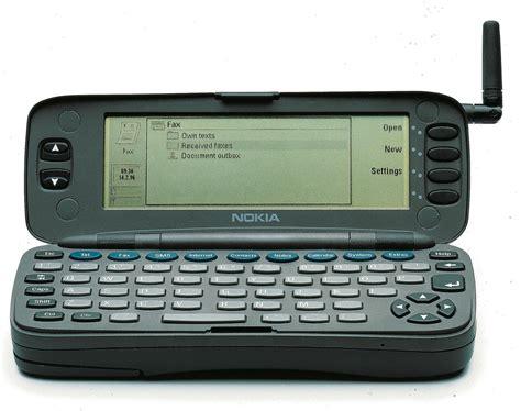 10 Jahre Iphone Das Erste Smartphone War Ein Nokia