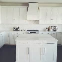 Kitchen Quartz Countertops The Granite Gurus Whiteout Wednesday 5 White Kitchens With Quartz Countertops