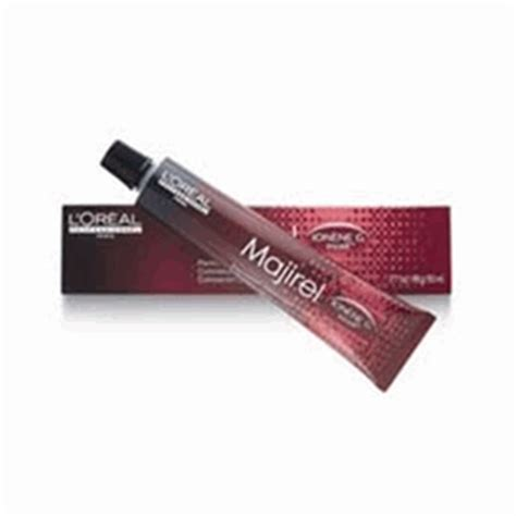 l oreal professional majirel mix copper permanent hair color 50ml hair and supplier l oreal professionnel majirel hair color cool shade