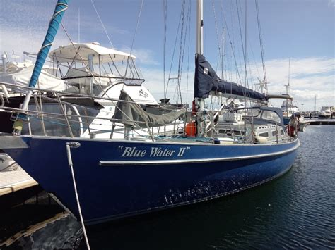 steel hull sailing boats for sale adams 45 steel hull cruiser large reduction sailing