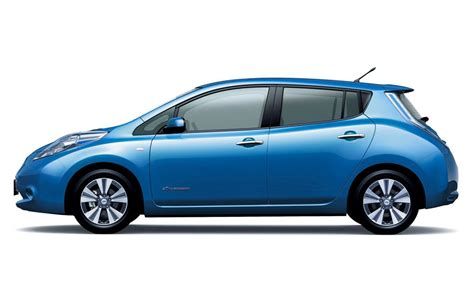 leaf nissan 2013 nissan leaf 2013 revealed in machinespider com