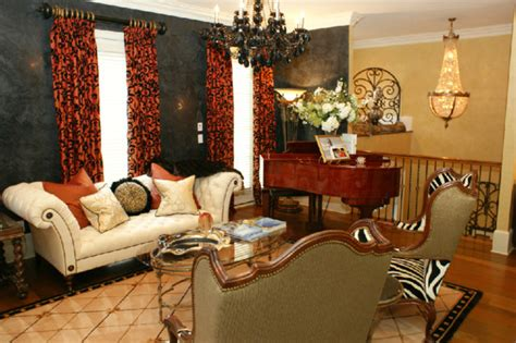 atlanta interior design atlanta interior design eclectic living room atlanta by charles neal interiors