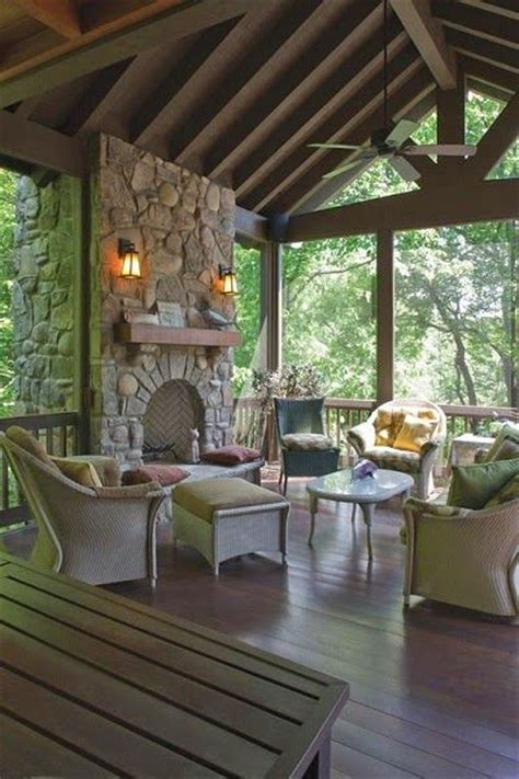 must try soothing southwest bedroom decor decor craze 27 best screened porch with fireplace images on pinterest