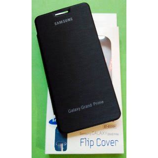 Softcase Hardcase Flipcover Samsung Grand Prime Preloved samsung galaxy grand prime g530h black flip cover for grand prime available at shopclues