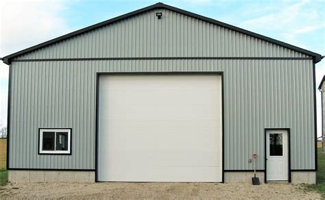 Tin Shed Highland by Why Metal Highland Metal Products Inc