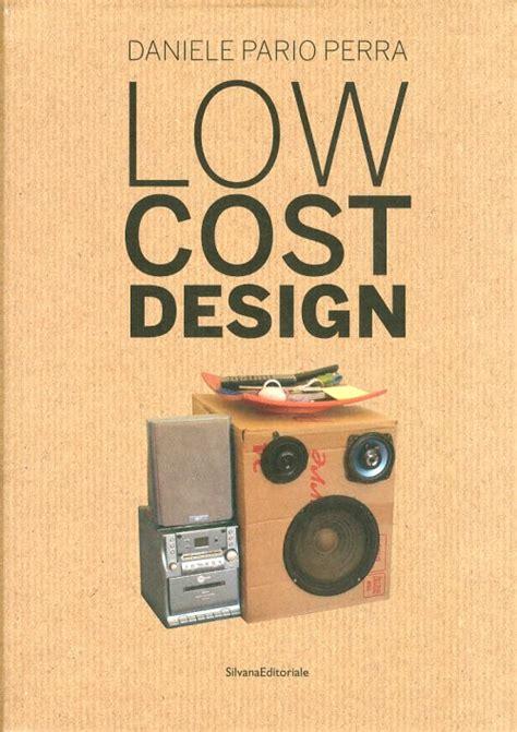 libreria design low cost low cost design volume i libreria della spada libri