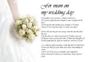 Wedding Wishes Reddit Poem From Mom To Daughter On Wedding Day Free Large Images