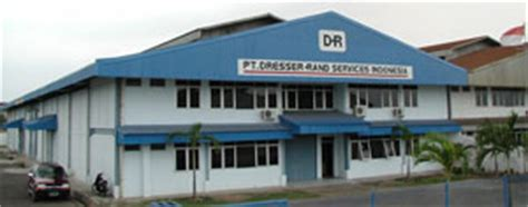 Dresser Rand Services Indonesia by Dresser Rand Opens Service Center