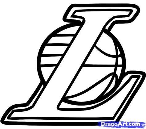 nba lakers coloring pages la lakers coloring pages az coloring pages