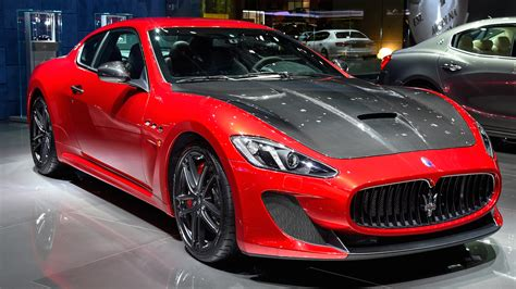 Maserati Pictures by Maserati At The Motor Show Debuts For The New