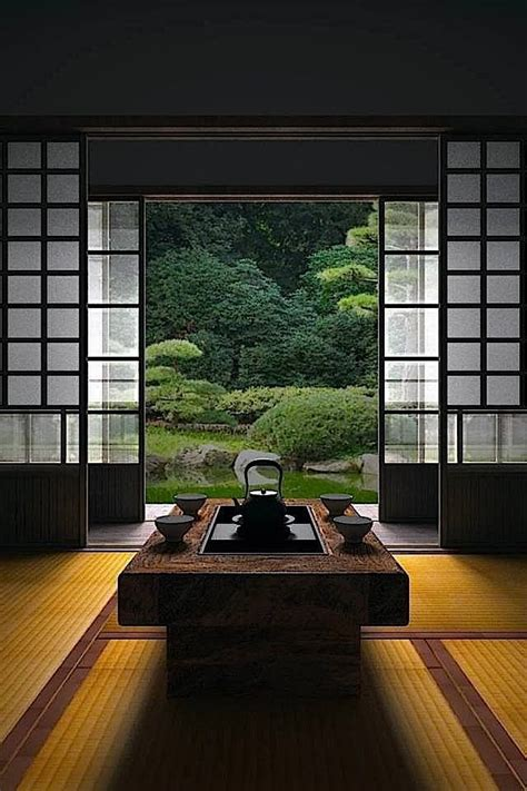 washitsu  pinterest traditional japanese house