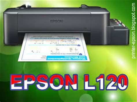 how to reset epson l120 without software reset epson l120 drisoprint